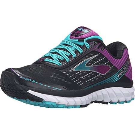 bd40b25dc8697 Brooks - Women s Ghost 9 Running Shoes - Walmart.com