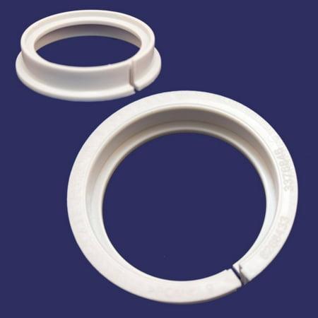 8268433 Whirlpool Dishwasher Seal - Upper Sprayarm OEM 8268433