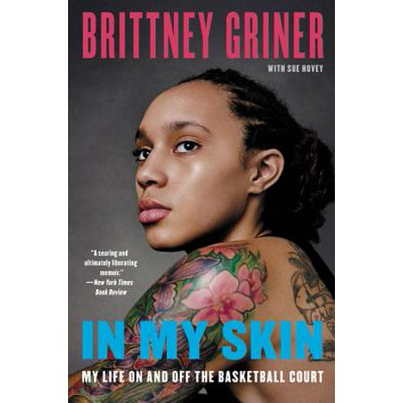 In My Skin : My Life on and Off the Basketball
