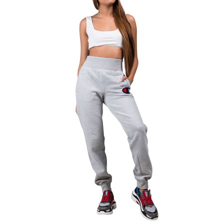9d8985a6dce Champion - CHAMPION WOMEN S REVERSE WEAVE JOGGER WITH CHENILLE C ...