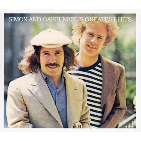 Simon & Garfunkel's Greatest (Siren Music)