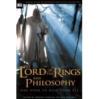 Popular Culture and Philosophy: The Lord of the Rings and Philosophy (Paperback)