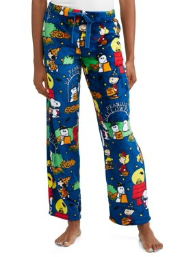 Women's and Women's plus peanuts pants