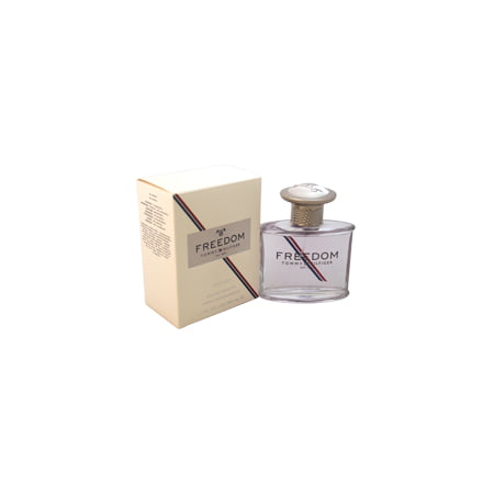 Tommy Hilfiger Freedom EDT Spray for Men, 1.7 oz