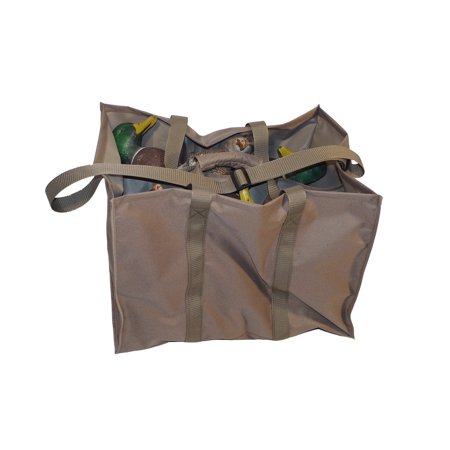 Landing Gear Slot Bag Floating Duck 7X7