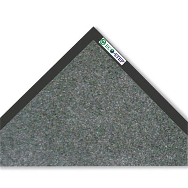 Crown ET0046CH EcoStep Mat- 48 x 72- Charcoal - image 1 of 1
