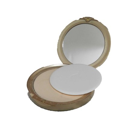 Jane Iredale PurePressed Base Mineral Foundation Natural .35 Ounce