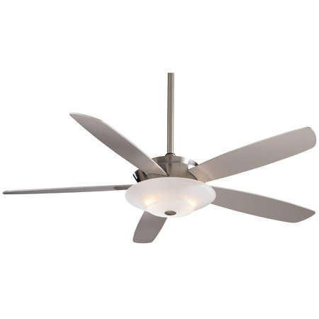MINKA AIRE F598-BN CEILING FAN BRUSHED NICKEL