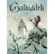 Galkiddek T03 - eBook