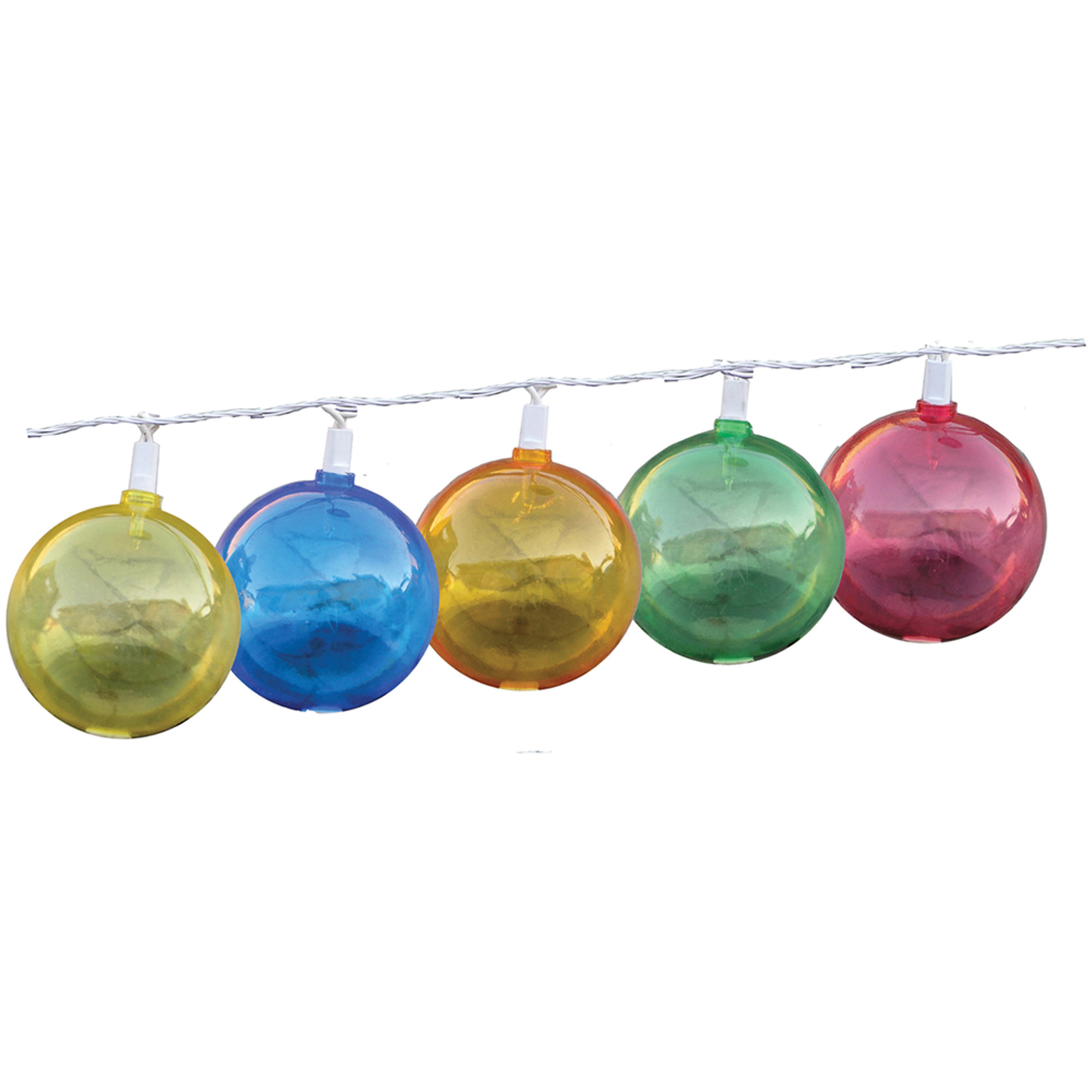Prime Products Prime Products Global Lights, Multicolor, 12-9004
