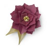 Sizzix Thinlits Die Set 9PK Large 3-D Flower by David Tutera