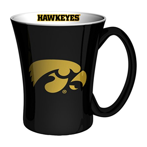 Iowa Hawkeyes 14oz Ncaa/iowa Vctry Mug Pdqx6