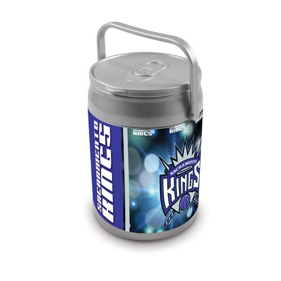 NBA - Sacramento Kings Can Cooler
