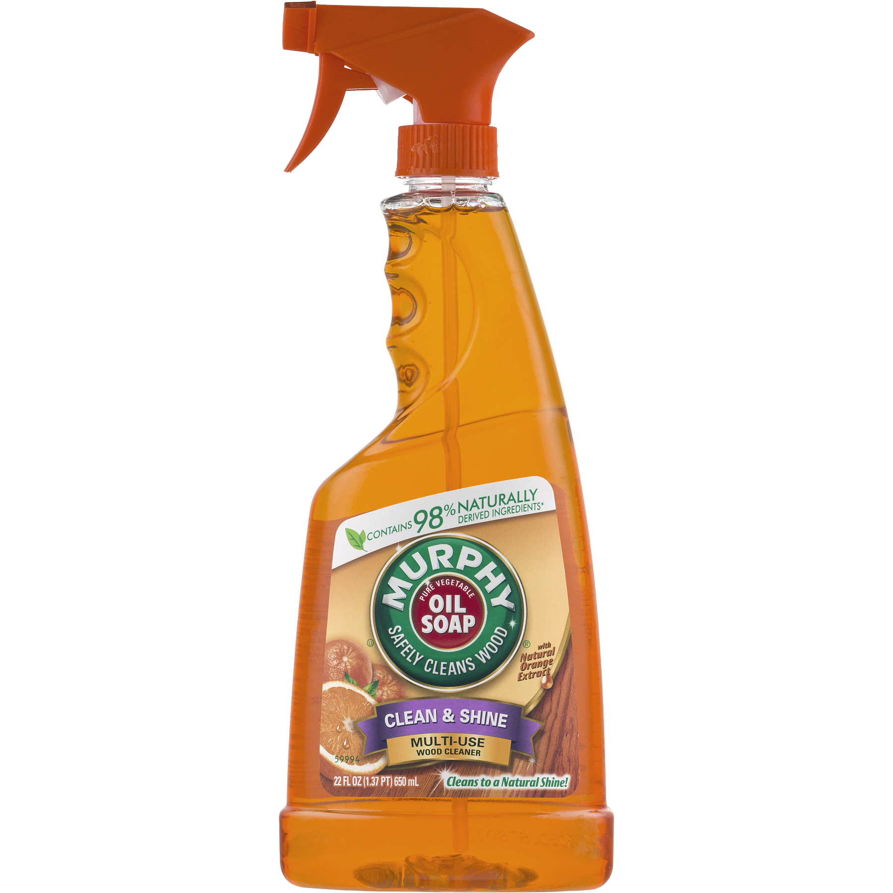 Murphy Oil Soap Spray Wood Cleaner
