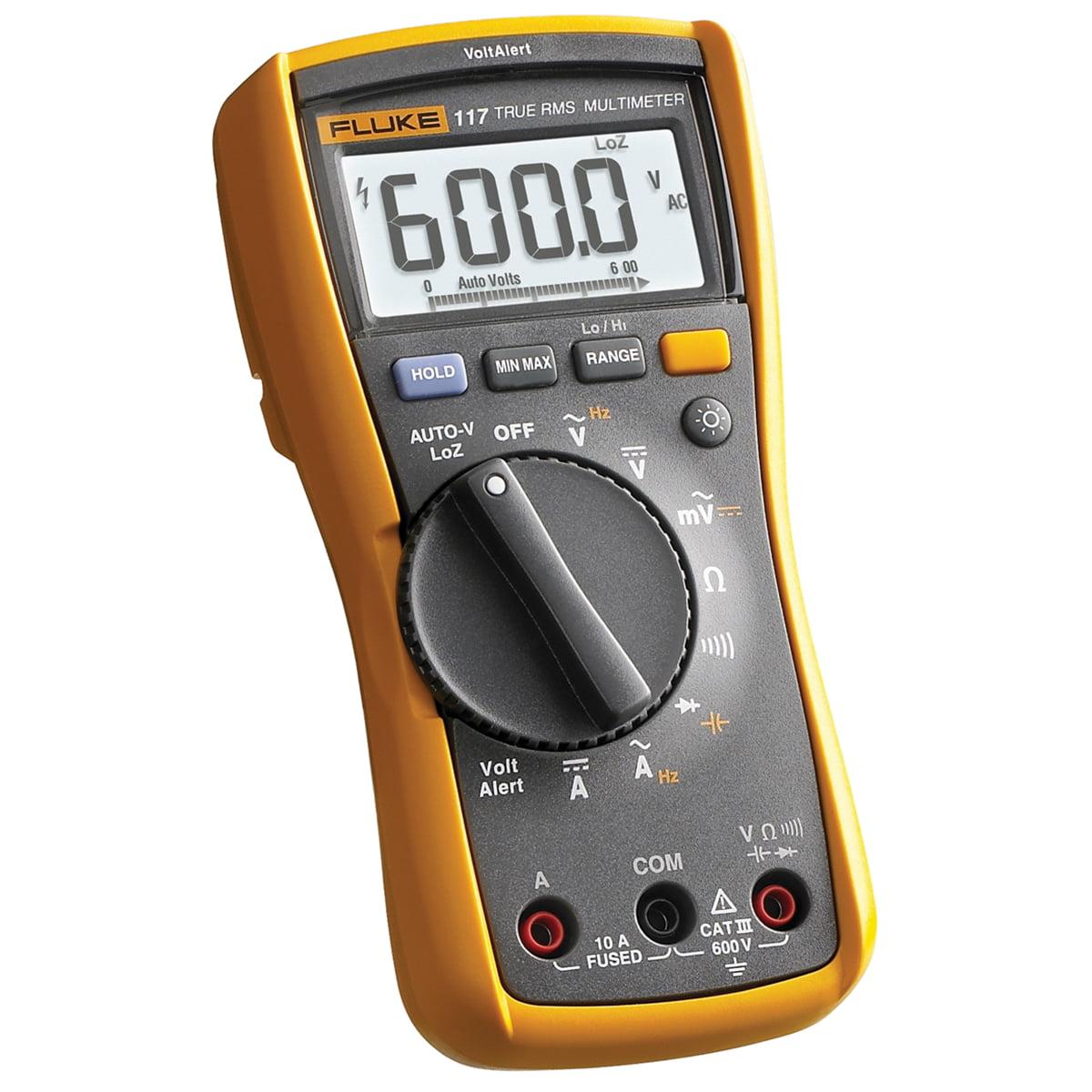 Fluke Electricians True RMS Multimeter