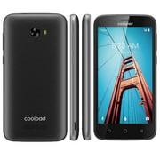 Coolpad Defiant 3632A GSM Unlocked - Gray