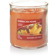 American Home by Yankee Candle Shades of Fall, 12 oz Medium 2-Wick Tumbler