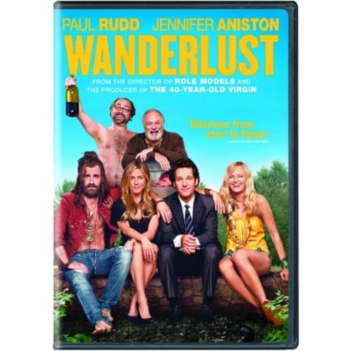 Wanderlust (Widescreen)