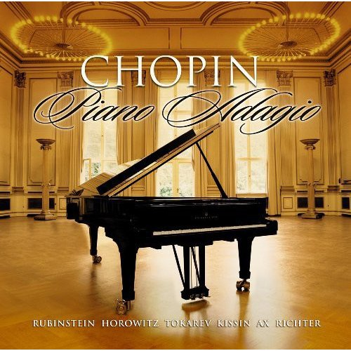Chopin Piano Adagio / Various
