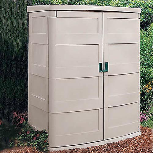 Suncast 4.5 x 3 ft. Tool Shed
