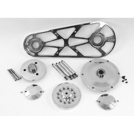 Belt Drives Ltd EVO-3000 Outboard Bearing Support Retro Kit Support Bearing Kit