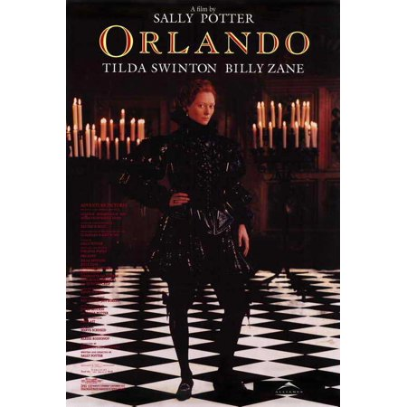 Orlando POSTER Movie (27x40) - Halloween Stores Orlando