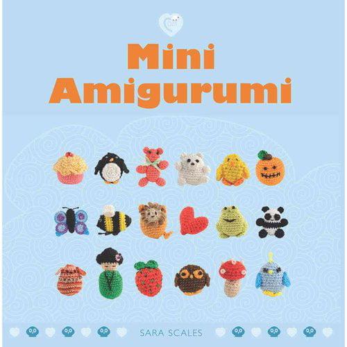 Mini Amigurumi
