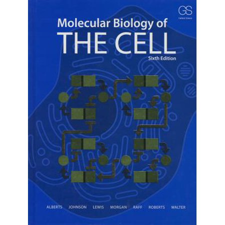 Molecular Biology of the Cell (Molecular Biology Of The Cell Fourth Edition)