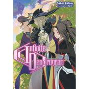 Infinite Dendrogram: Volume 11 - eBook