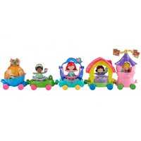 Little People Disney Princess Parade 5-Pack Gift Set
