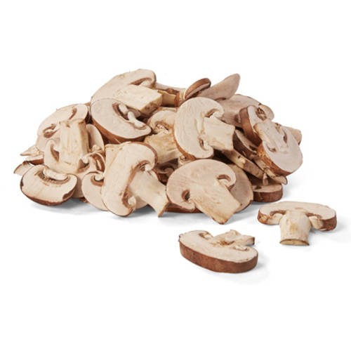 Sliced Baby Bella Mushrooms, 8 oz