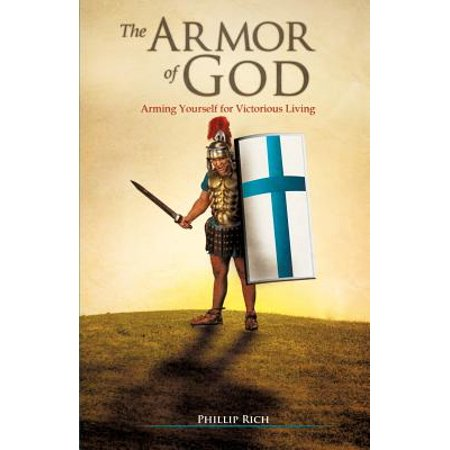 The Armor of God (Paperback) - The Armour Of God