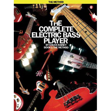 The Complete Electric Bass Player - Book 1 : The Method