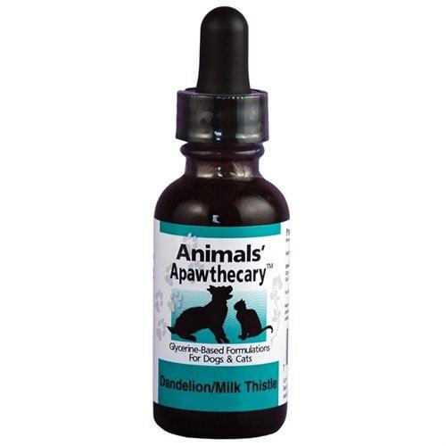Animal Essentials Liver Defense Growth Dog & Cat Supplement, 2 Oz