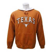 Texas Longhorns Youth Automatic Fleece Hood