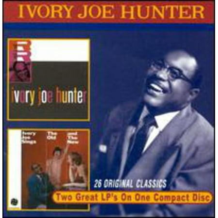 - Ivory Joe Hunter / Old & THW New