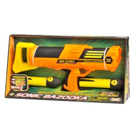 Lanard Total X-Stream Air Sonic Bazooka - image 1 of 1