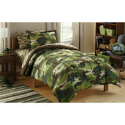 Camo Room Collection