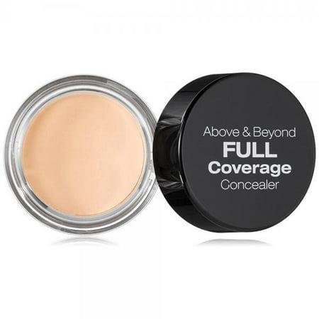 0.25 Ounce Panda Coin - NYX Cosmetics Concealer Jar, Beige, 0.25 Ounce