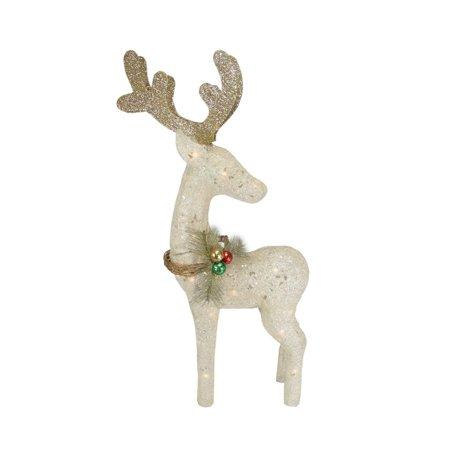 Outdoor Reindeer Decorations - Northlight 37
