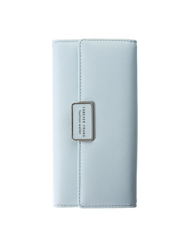 Fashion PU Leather Wallet Purse Long Handbag Clutch Box Bag Phone Card Holde For Women's Gifts