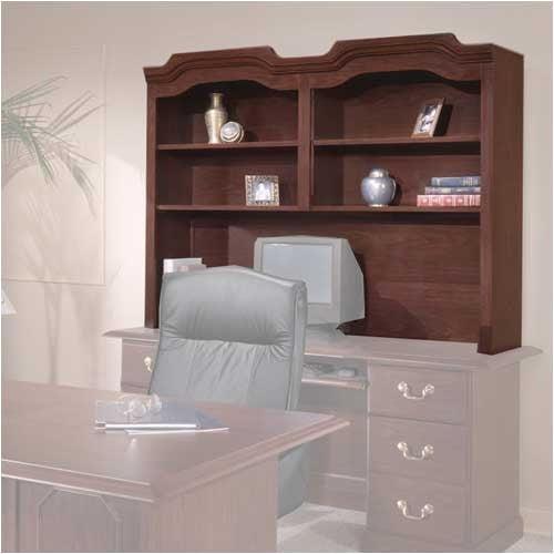 Flexsteel Contract Andover 46'' H x 60'' W Desk Hutch