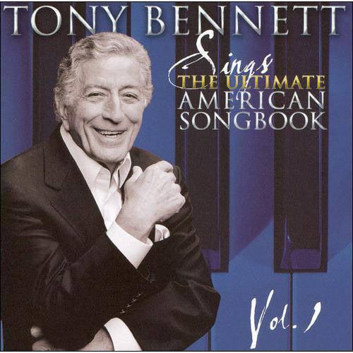 Sings The Ultimate American Songbook, Vol.1