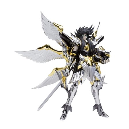 Saint Cloth Myth The Hades Chapter: Hades Seiya 15th Anniversary Version Figure