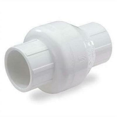 NDS 1520-20 2 PVC IPS S x S Swing Check Valve