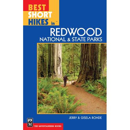 Best Short Hikes in Redwood National and State