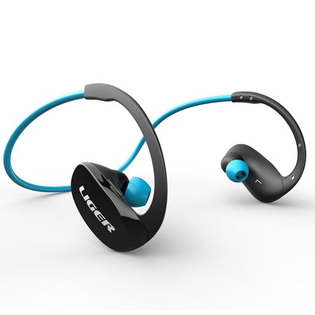 liger xs900 wireless bluetooth 4 0 headphones. Black Bedroom Furniture Sets. Home Design Ideas