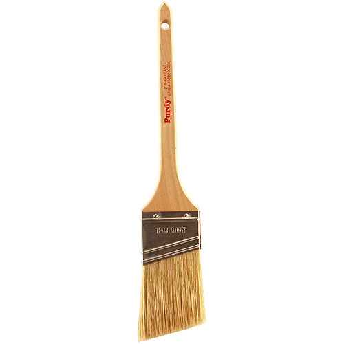 "Purdy 024420 2"" Professional White China W-Adjutant Paint Brush"
