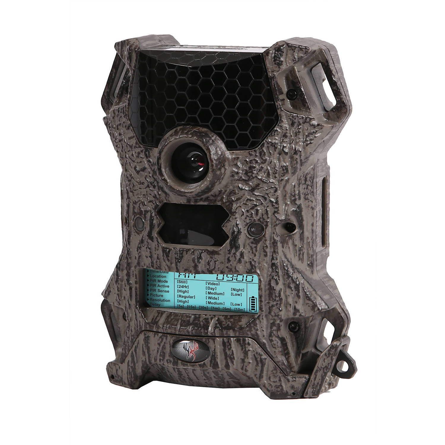 Wildgame Innovations Vision 8 Lightsout TruBark Game Camera by Wildgame Innovations