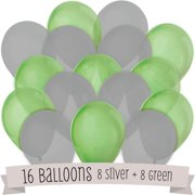 Gold Latex Balloons 12 Inch, 100 Pack - Walmart.com